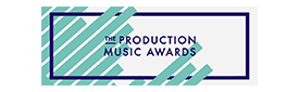 Production Music Awards logo